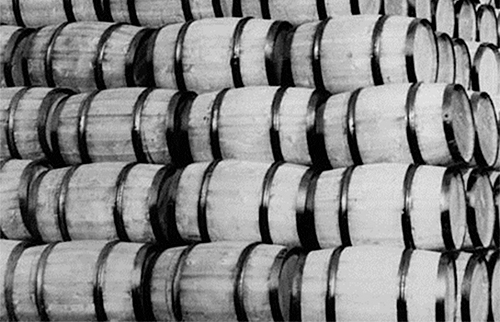 Herring Barrels